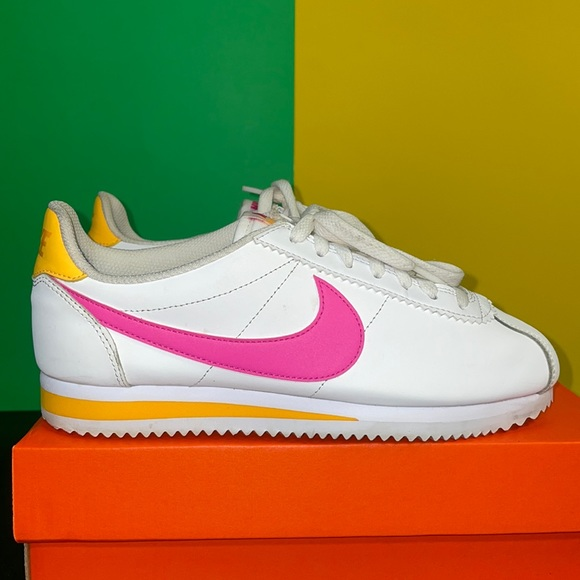 Nike Classic Cortez Leather 'Spring Pack'